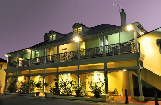 Best Western The Clifton - Port Augusta Accommodation