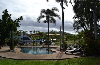 Dunk Island View Caravan Park - Port Augusta Accommodation
