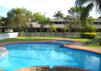 Country Comfort Ipswich - Port Augusta Accommodation