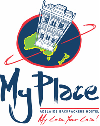 My Place - Adelaide Backpackers Hostel - Port Augusta Accommodation