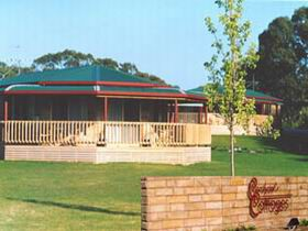 Carolynne's Cottages - Port Augusta Accommodation