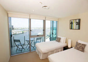 Docklands Apartments Grand Mercure - Port Augusta Accommodation