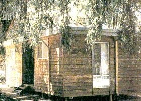Castlemaine Central CabinampVan Park - Port Augusta Accommodation