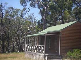 Cave Park Cabins - Port Augusta Accommodation