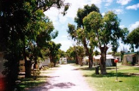 Bathers Paradise Caravan Park - Port Augusta Accommodation