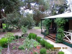 Barossa Country Cottages - Port Augusta Accommodation