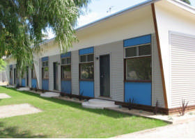 Beach Holiday Apartments - Port Augusta Accommodation