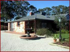 Hahndorf Creek Bed And Breakfast - Port Augusta Accommodation