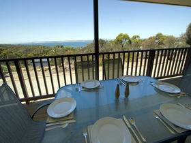 American River Water View Cottage - Port Augusta Accommodation