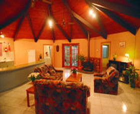 Lovedale Lodge - Port Augusta Accommodation