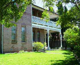 Old Rectory Bed And Breakfast Guesthouse - Sydney Airport - Port Augusta Accommodation