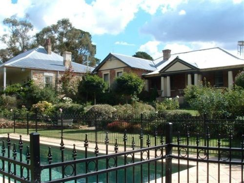 Chapel House - Port Augusta Accommodation