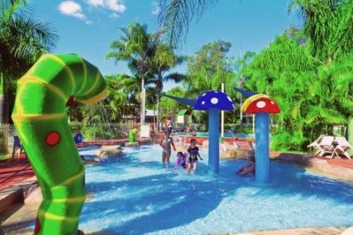 BIG4 Forster Tuncurry Great Lakes Holiday Park - Port Augusta Accommodation