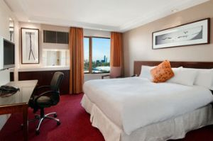 Pullman Melbourne on the Park - Port Augusta Accommodation