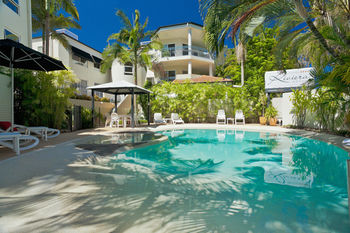 Noosa Riviera - Port Augusta Accommodation