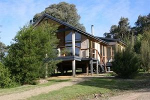 Yering Gorge Cottages by The Eastern Golf Club - Port Augusta Accommodation