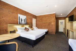 Archer Hotel Nowra - Port Augusta Accommodation