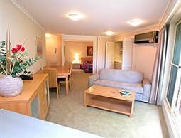 Waldorf Wahroonga Residential - Port Augusta Accommodation