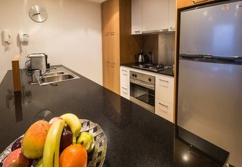 Accent Accommodation at Docklands Melbourne - Port Augusta Accommodation