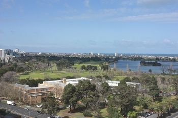 Apartments Melbourne Domain - South Melbourne - Port Augusta Accommodation