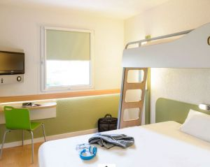 ibis budget Enfield - Port Augusta Accommodation