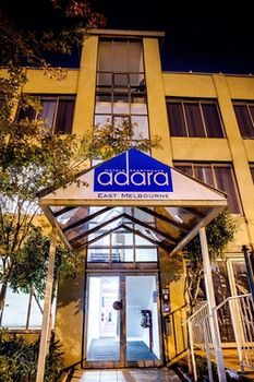 Adara East Melbourne - Port Augusta Accommodation