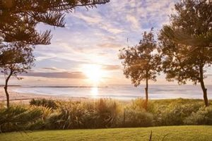 Kims Beachside Lodges - Port Augusta Accommodation