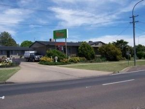 Motabelle Holiday Units - Port Augusta Accommodation
