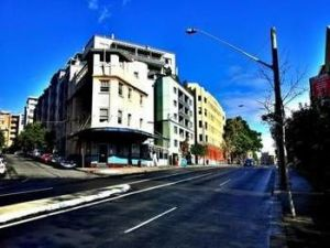 Sydney Darling Harbour Hotel - Port Augusta Accommodation