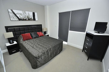 Glebe Furnished Apartments - Port Augusta Accommodation