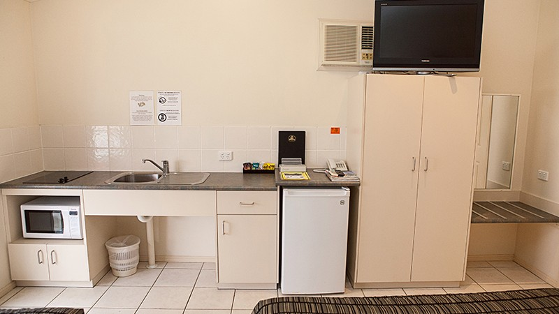 BEST WESTERN Caboolture Central Motor Inn - Port Augusta Accommodation