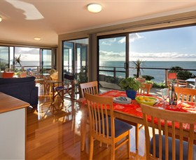 Boat Harbour Beach House - The Waterfront - Port Augusta Accommodation