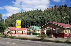 Mountain View Motel Queenstown - Port Augusta Accommodation