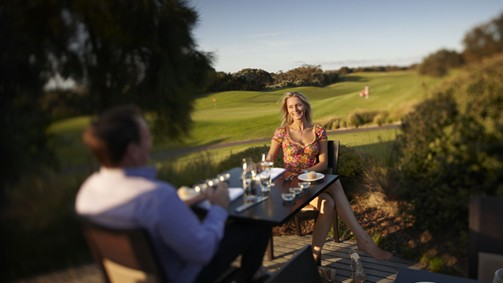 RACV Cape Schanck Resort - Port Augusta Accommodation