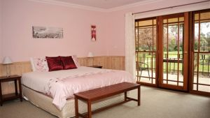 Stableford House Bed  Breakfast - Port Augusta Accommodation