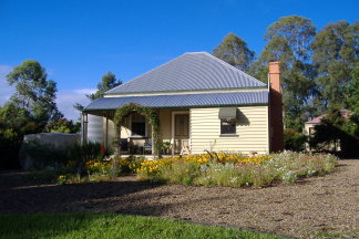 Mary Anns Cottage - Port Augusta Accommodation