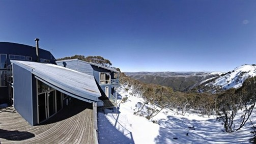 Asgaard Lodge Mt Hotham - Port Augusta Accommodation