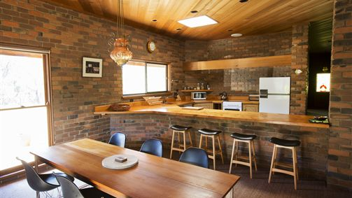 The Eagles Nest - Port Augusta Accommodation