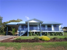 Birubi House - Port Augusta Accommodation