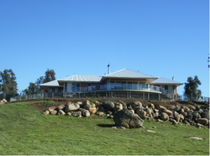 Chuckem Farmstay and Bed  Breakfast - Port Augusta Accommodation