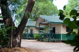 Discovery Holiday Parks - Darwin - Port Augusta Accommodation