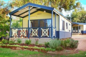 Discovery Holiday Parks - Lake Bonney - Port Augusta Accommodation