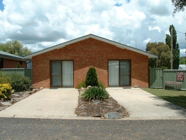 Fossicker Caravan Park - Port Augusta Accommodation