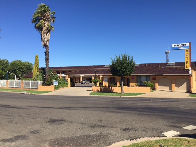 Lakeview Motel - Port Augusta Accommodation