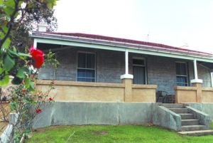 Limestone View Naracoorte Cottages - Port Augusta Accommodation
