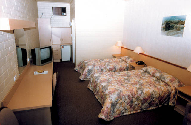 Opal Inn - Port Augusta Accommodation