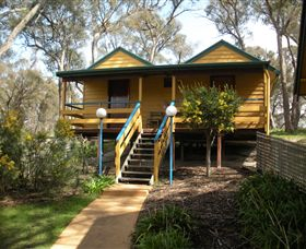 PGL Campaspe Downs - Port Augusta Accommodation