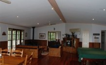 Barrington Country Retreat - Dungog - Port Augusta Accommodation