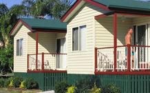 Active Holidays Kingscliff - Port Augusta Accommodation