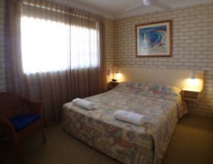 Santa Fe Motel and Holiday Units - Port Augusta Accommodation